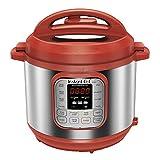 Instant Pot IP-DUO60WHITE Pressure Cooker, 6 quart