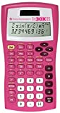 Texas Instruments TI-30X IIS Scientific Calculator - Pretty Pink