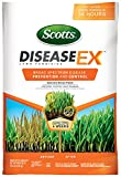 Scotts DiseaseEx Lawn Fungicide, 10 LB - Lawn Disease Prevention and Control