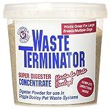 Doggie Dooley 3116 Waste Terminator, 1-Year Supply