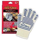 Ove' Glove, Heat Resistant, Hot Surface Handler Oven Mitt/Grilling Glove