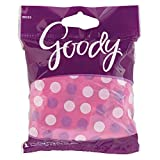 Goody Hair Styling Essentials Shower Cap, Large (Pack of 1) - Styles May Vary