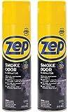 Zep Smoke Odor Eliminator Aerosol ZUSOE16 (Pack of 2) - Eliminate Cannabis (Marijuana) and Tobacco Odors