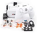EMAX Tiny Hawk II 2 RTF Kit FPV Racing Drone for Beginners 200mw Runcam Nano 2s with Goggles and Controller