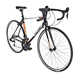 Vilano Shadow 3.0 Road Bike with Integrated Shifters