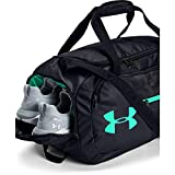 Under Armour Adult Undeniable Duffle 4.0 Gym Bag , Baroque Green (310)/Comet Green , Medium