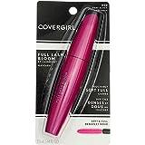CoverGirl Full Lash Bloom by Lashblast Mascara, Very Black [800] 0.44 oz (Pack of 2)