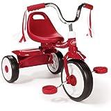 Radio Flyer` Folding Red Trike (Red)