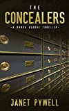The Concealers - book 1: Betrayed, bankrupt and broken – Can Ronda get back in the game? (Ronda George Thrillers)