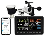 Ambient Weather WS-2902B WiFi Smart Weather Station