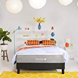 Nectar Queen Mattress + 2 Pillows Included - Gel Memory Foam - CertiPUR-US Certified Foams - 180 Night Home Trial - Forever Warranty
