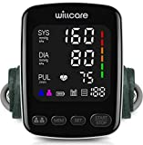 Willcare Blood Pressure Monitor Upper Arm for Home Use
