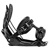 Flow Alpha MTN Snowboard Bindings 2020 (Large)