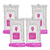 Summer's Eve Simply Sensitive Cleansing Cloths for Sensitive Skin - PH-Balanced, 32 Cloths (Pack of 4)