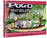 Pogo The Complete Syndicated Comic Strips: Volume 7: Pockets Full of Pie (Walt Kelly's Pogo)