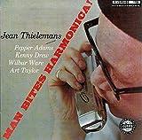 Jean Thielemans - Man Bites Harmonica