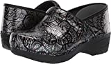 Dansko Women's XP 2.0 Fossilized Clogs 8.5-9 M US