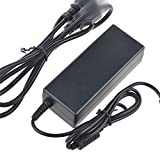 Accessory USA 12V 7A AC DC Adapter for Drobo Inc Data Robotics DDR3-A Storage Array NAS Hard Disk Drive HDD HD Power Supply Cord