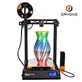 Eryone Thinker S 3D Printer with Resume Print 300x300x400mm