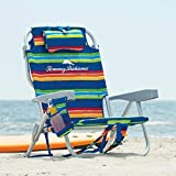 Tommy Bahama Beach Chair 2020 (Green Strips)