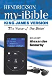 Holy Bible - Hendrickson My Ibible: King James Version, Voice Only