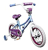 APOLLO Heartbreaker 14 inch Kid's Bicycle, Teal