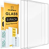 [3-PACK]-Mr.Shield Designed For HTC One M9 [Tempered Glass] Screen Protector with Lifetime Replacement