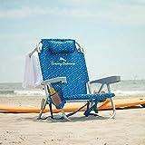 Tommy Bahama Beach Chair 2020 ( Blue Blue )