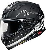 Shoei RF-1400 Dedicated 2 Men's Street Motorcycle Helmet - TC-5 / Large