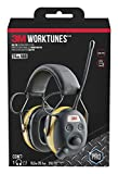 3M WorkTunes AM/FM Hearing Protector