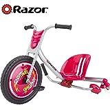 Razor FlashRider 360 Caster Trike