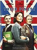 Their Finest [DVD]
