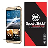Spectre Shield Screen Protector for HTC One M9 Accessory HTC One M9 Screen Protector Case Friendly Full Coverage Clear Film