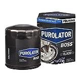 Purolator PBL14461 PurolatorBOSS Maximum Engine Protection Spin On Oil Filter
