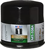 Mobil 1 M1-108A Extended Performance Oil Filter, 1 Pack