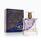 Lace Royale Perfume by Tru Fragrance and Beauty - Eau de Parfum for Women - Seductive, Intoxicating and Feminine Scent - Hibiscus, Freesia, Amber - 1.7 oz