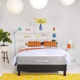 Nectar Full Mattress - 2 Free Pillows - Gel Memory Foam Mattress - CertiPUR-US Certified Foams - Forever Warranty