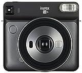 Fujifilm Instax Square SQ6 - Instant Film Camera - Graphite Grey
