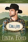 Dillon (Circle A Cowboys Book 1)