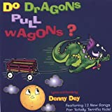 Do Dragons Pull Wagons?