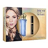 Shakira Gift Set for Women | Perfume Dream + Mascara | Fresh and Feminine Perfume | 1.7 Fl oz Eau de Toilette Spray + Mascara | The Perfect Gift