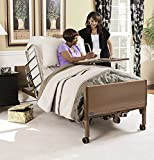 Invacare Homecare Bed   Full-Electric Hospital Bed for Home Use