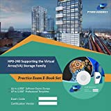 HP0-240 Supporting the Virtual Array(VA) Storage Family Online Certification Video Learning Success Bundle (DVD)