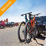 Bike Rack Installation - Install