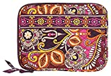 Vera Bradley E Reader Sleeve in Safari Sunset