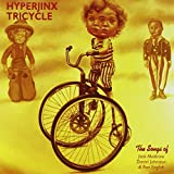 Daniel Johnston and His Hyperjinx Tricycle