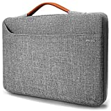 tomtoc Laptop Case Sleeve for 16-inch MacBook Pro, 15 Inch Old MacBook Pro, 360 Protective Laptop Bag for Dell XPS 15, Surface Book 3/2 15, The New Razer Blade 15, ThinkPad X1 Extreme Gen 2 15