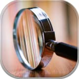 Magnifying Glass Flashlight PRO