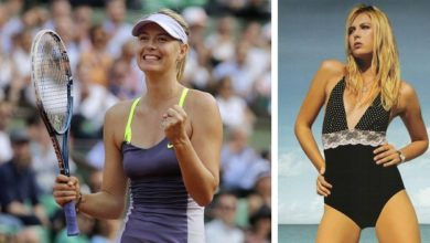 Photo of Top 10 Sexiest Female Athletes in 2015
