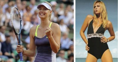 Top 10 Sexiest Female Athletes in 2015